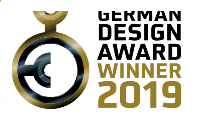 PLEXIGLAS® molding-compounds campaign honored with German Design Award