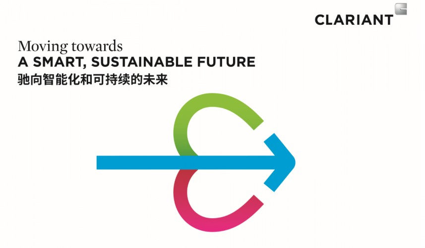 Clariant leads the way on innovative and sustainable solutions for Chinese plastics sector at ChinaPlas 2019