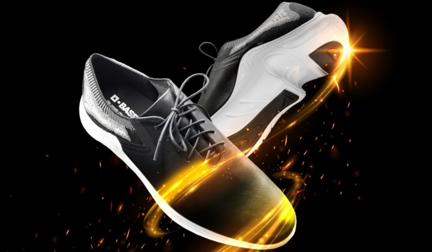 Introducing X-Swift: Swiftly shaping the athleisure shoe market with material innovations and the latest footwear technology