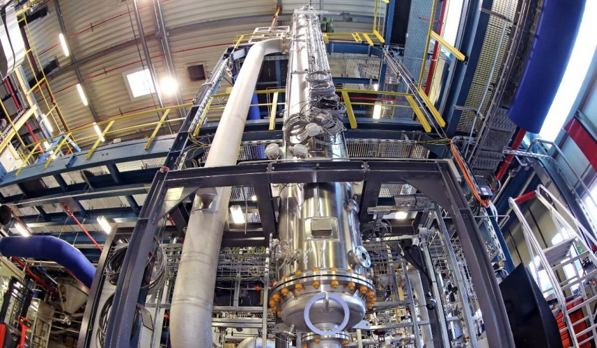 CO2 for a clean performance: Rheticus research project enters phase 2