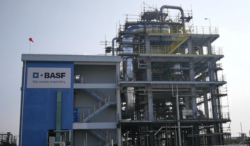 BASF well positioned to double production capacity for Alkyl Polyglucosides at Jinshan, China