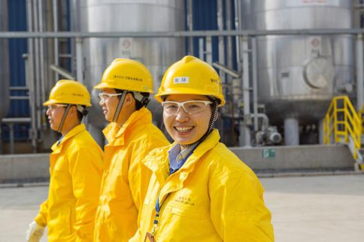 BASF aims to grow smartly in Asia Pacific
